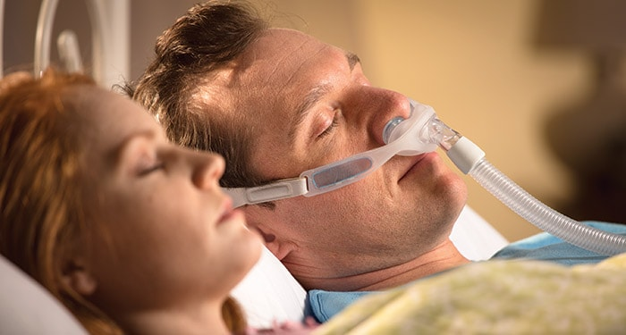 Sleep Apnea Therapy